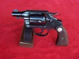 Colt Detective Special .38 in Original Box from 1934 - 17 of 20