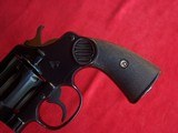 "Colt New Service .44-40 with 4 1/2"" in Barrel Excellent Condition - 10 of 20"
