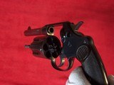 "Colt New Service .44-40 with 4 1/2"" in Barrel Excellent Condition - 16 of 20"