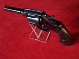 "Colt New Service .44-40 with 4 1/2"" in Barrel Excellent Condition - 3 of 20"