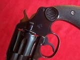 "Colt New Service .44-40 with 4 1/2"" in Barrel Excellent Condition - 9 of 20"