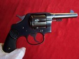"Colt New Service .44-40 with 4 1/2"" in Barrel Excellent Condition - 17 of 20"