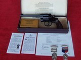 """Colt Camp Perry 8"""" in the Box as New with lots of extras"""