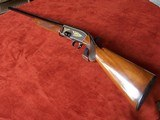 Browning Double Auto 12 GA. Shotgun from 1956 (Two Shot Auto)
