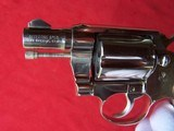 Colt Nickel Detective Special from 1968 - 3 of 20