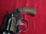 Colt Nickel Detective Special from 1968 - 14 of 20