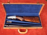 Browning Belgium Grade III .22 Semi-Auto Rifle As New in Tolex Case from 1971