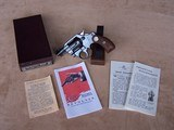 """Very Rare Colt 2"""" Pocket Positive .32 in the Box with Letter - 4 of 20"""
