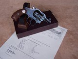 """Very Rare Colt 2"""" Pocket Positive .32 in the Box with Letter - 11 of 20"""