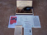 """Very Rare Colt 2"""" Pocket Positive .32 in the Box with Letter - 17 of 20"""