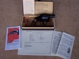 """Very Rare Colt 2"""" Pocket Positive .32 in the Box with Letter - 3 of 20"""