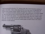 """Very Rare Colt 2"""" Pocket Positive .32 in the Box with Letter - 19 of 20"""