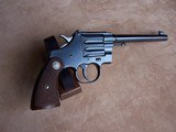 """Colt Camp Perry 8"""" with Factory Letter & Extras in a 1930's Travel Case - 7 of 20"""