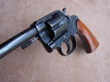 Colt 1909 Army New Service Revolver .45 Colt - 15 of 20