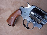 Colt 1909 Army New Service Revolver .45 Colt - 10 of 20