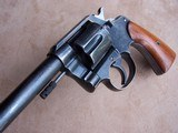 Colt 1909 Army New Service Revolver .45 Colt - 13 of 20