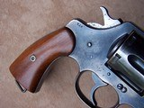 Colt 1909 Army New Service Revolver .45 Colt - 20 of 20
