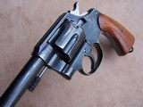 Colt 1909 Army New Service Revolver .45 Colt - 9 of 20