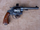Colt 1909 Army New Service Revolver .45 Colt - 2 of 20