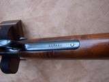 Winchester Model 62A .22 Short, Long & Long Rifle Caliber from 1941 - 15 of 20
