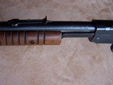 Winchester Model 62A .22 Short, Long & Long Rifle Caliber from 1941 - 7 of 20