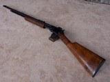 Winchester Model 62A .22 Short, Long & Long Rifle Caliber from 1941