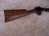 Winchester Model 62A .22 Short, Long & Long Rifle Caliber from 1941 - 18 of 20