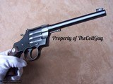 """Colt Camp Perry 8"""" in the Box as New with lots of Extras - 16 of 20"""