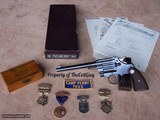 """Colt Camp Perry 8"""" in the Box as New with lots of Extras - 5 of 20"""