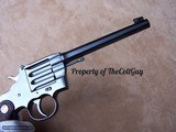 """Colt Camp Perry 8"""" in the Box as New with lots of Extras - 6 of 20"""