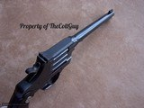"""Colt Camp Perry 8"""" in the Box as New with lots of Extras - 18 of 20"""