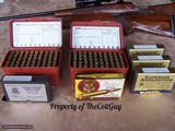 Colt Sauer .300 Weatherby Magnum with Fiberglass Stock & Redfield 4 X 12 Scope - 16 of 20