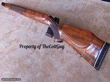 Colt Sauer .300 Weatherby Magnum with Fiberglass Stock & Redfield 4 X 12 Scope - 4 of 20