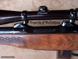 Colt Sauer .300 Weatherby Magnum with Fiberglass Stock & Redfield 4 X 12 Scope - 9 of 20