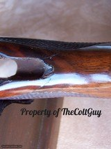Colt Sauer .300 Weatherby Magnum with Fiberglass Stock & Redfield 4 X 12 Scope - 3 of 20