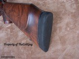 Colt Sauer .300 Weatherby Magnum with Fiberglass Stock & Redfield 4 X 12 Scope - 6 of 20