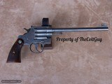 Colt Original Photo-Type for the .22 caliber Camp Perry Target Pistol - 19 of 20
