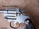 Colt Original Photo-Type for the .22 caliber Camp Perry Target Pistol - 6 of 20