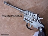 Colt Original Photo-Type for the .22 caliber Camp Perry Target Pistol - 2 of 20