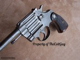 Colt Original Photo-Type for the .22 caliber Camp Perry Target Pistol - 14 of 20