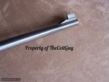 Colt Original Photo-Type for the .22 caliber Camp Perry Target Pistol - 15 of 20