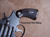 Colt Original Photo-Type for the .22 caliber Camp Perry Target Pistol - 18 of 20