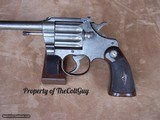 Colt Original Photo-Type for the .22 caliber Camp Perry Target Pistol - 10 of 20