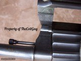 Colt Original Photo-Type for the .22 caliber Camp Perry Target Pistol - 8 of 20