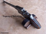 Colt Original Photo-Type for the .22 caliber Camp Perry Target Pistol - 5 of 20