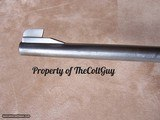 Colt Original Photo-Type for the .22 caliber Camp Perry Target Pistol - 20 of 20
