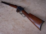 Winchester Model 1892 Octagon Barrel .38-40 Rifle Made in 1903