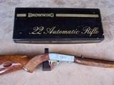 Browning Belgium Grade III As New in Browning Hard Case from 1964 - 2 of 20