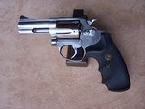 "Smith & Wesson 3"" Barrel
