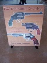 the k frame revolver volume ii by tim mullin
